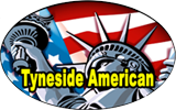 Tyneside American Car Club